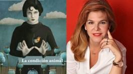 La condición animal. Valeria Correa Fiz. Páginas de Espuma, 2016. Reseña de Jesús Holgado Delgado.