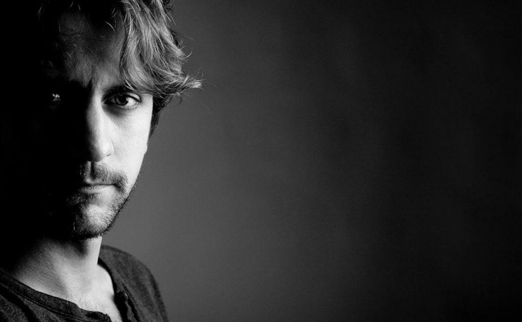 Gon Ramos, autor de Yogur piano