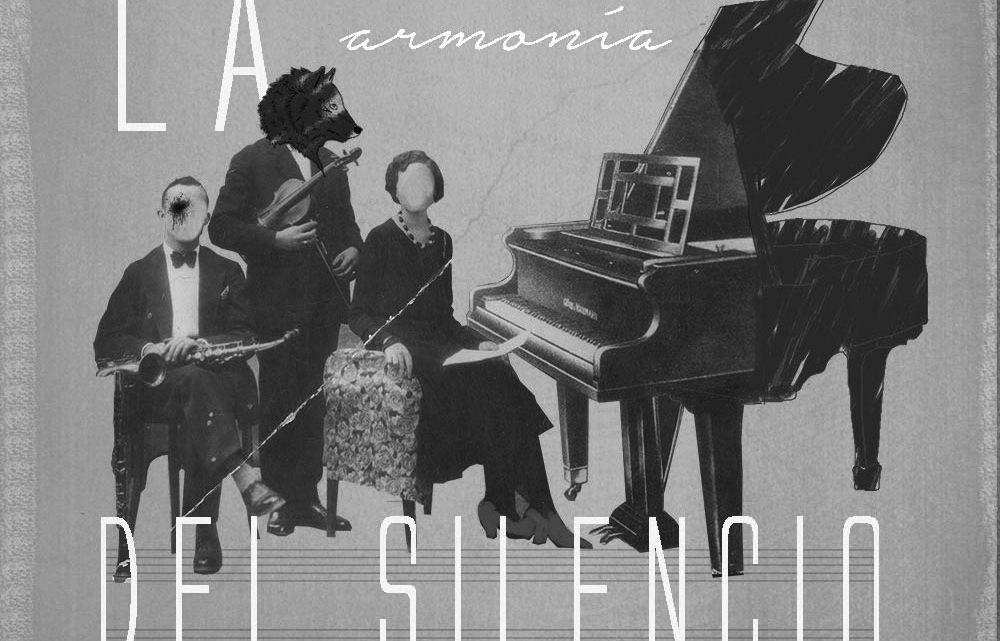 La armonía del silencio, de Lola Blasco.