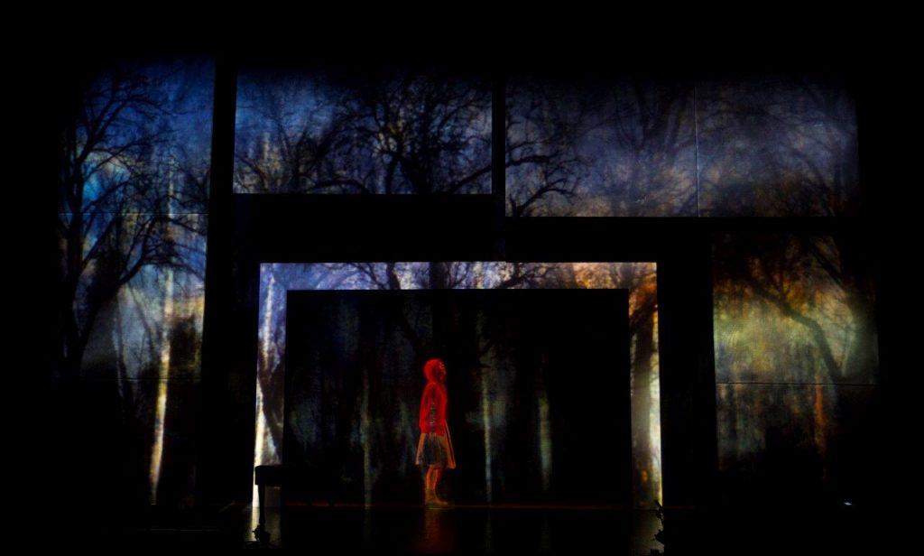 La armonía del silencio, de Lola Blasco, en el Teatro Nacional, Madrid