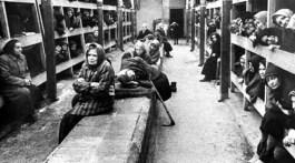 Esclavitud y comercio sexual en la Segunda Guerra Mundial. Un artículo de Pilar Molina García para Revista MoonMagazine.