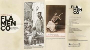Patrimonio Flamenco. La historia de la cultura jonda en la BNE. Juan Carlos Galán.