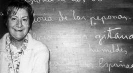 Manuel Quiroga Clérigo. Para un homenaje a Gloria Fuertes