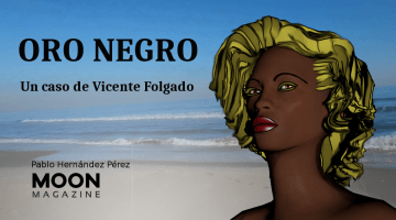 Oro negro. Un relato de Pablo Hernández Pérez. Descarga gratuita 1