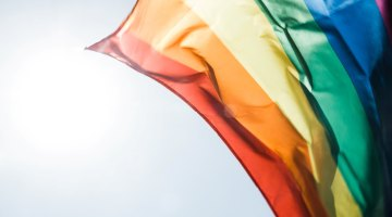 ¡Stop Homofobia!: Por el respeto a la diversidad sexual y de género