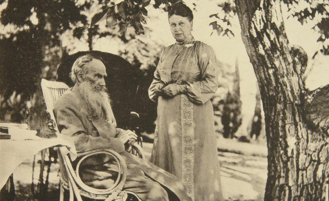 Sonia y León Tolstói: una historia de amor llevada al límite 3