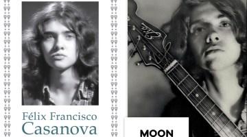 Obras Completas. Félix Francisco Casanova. Demipage (2017)
