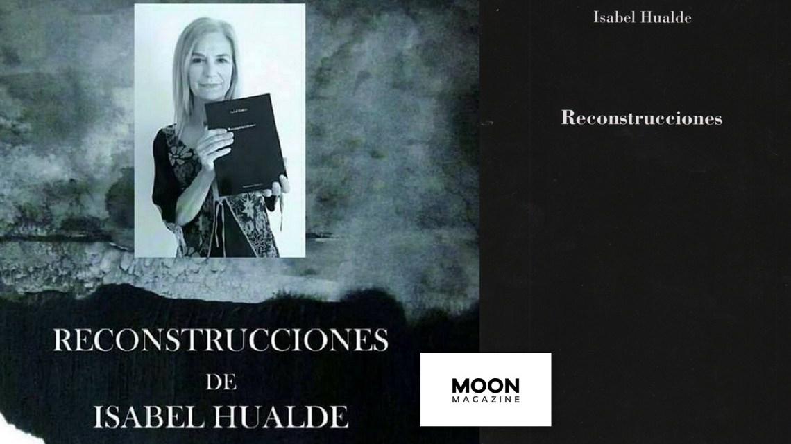 Reconstrucciones. Isabel Hualde. Ediciones Vitruvio (2017) 1