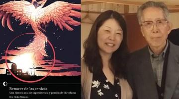 Renacer de las cenizas, de Akiko Mikamo: sobrevivir a Hiroshima 2