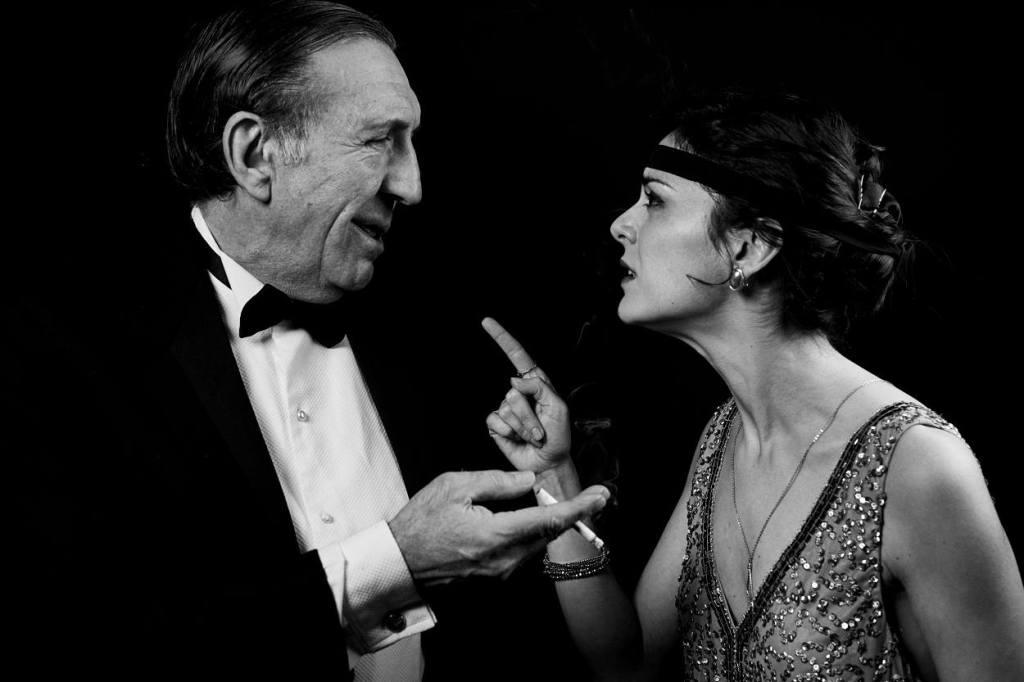 La línea del horizonte, de Carlos Atanes: ¿Quieres ser actriz o estrella? 1