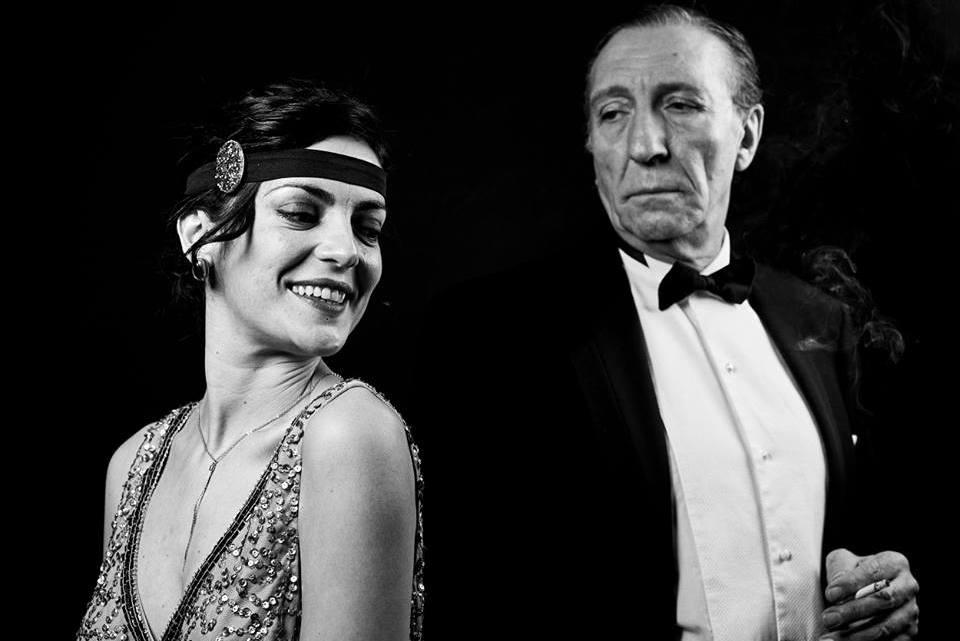 La línea del horizonte, de Carlos Atanes: ¿Quieres ser actriz o estrella?