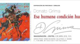 Donato Grima