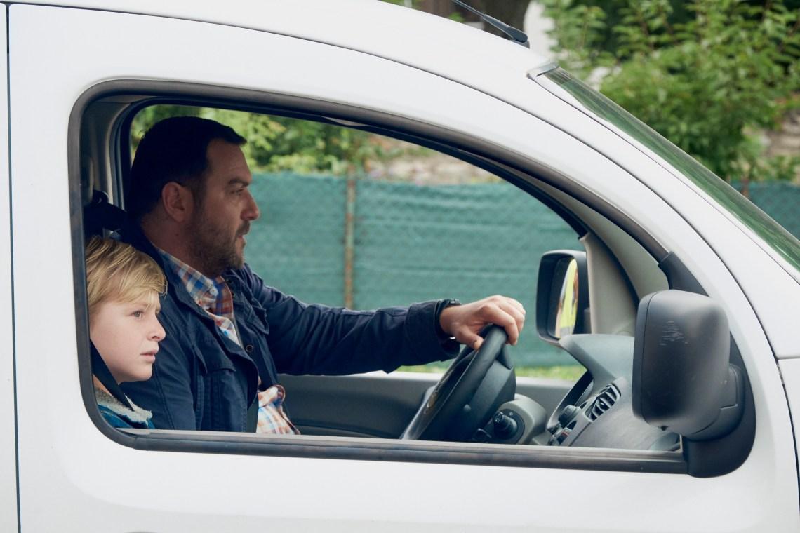 Custodia Compartida: ¿Puede un maltratador ser un buen padre? 2
