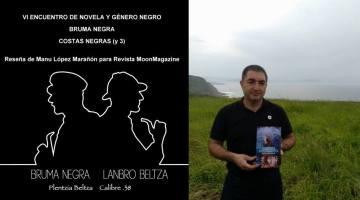 Sueños ahogados. Aritza Bergara. AdarMendi Euskal Kultur Elkartea (2018) 1