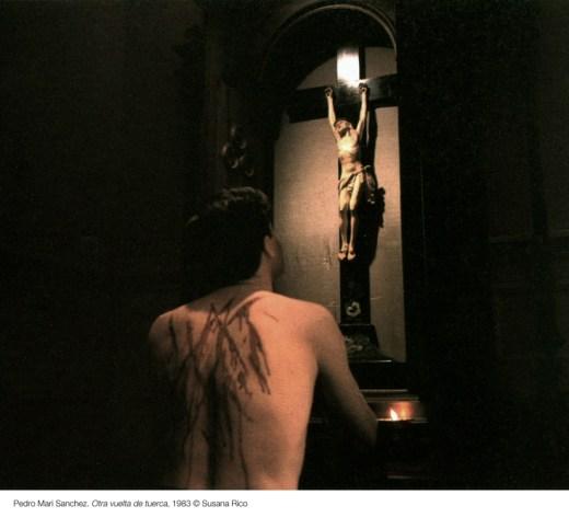 Eloy de la Iglesia. Oscuro objeto de deseo 8