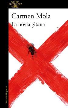La novia gitana, de Carmen Mola. Ni hombre ni mujer: centrémonos en la lectura 1