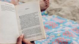¿Qué leen las escritoras de novela negra en verano?