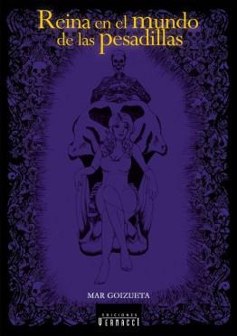 Reina en el mundo de las pesadillas: un encuentro con la magia de la literatura 1