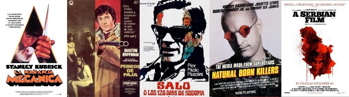 Veinte películas polémicas: con ellas llegó el escándalo 2