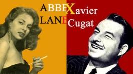 Hoy, en El tocadiscos, Me lo dijo Adela, con Abbe Lane y Xavier Cugat 2