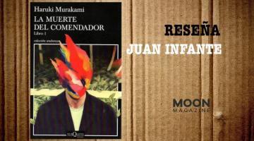 La muerte del comendador: Murakami vuelve a demostrar su grandeza 1
