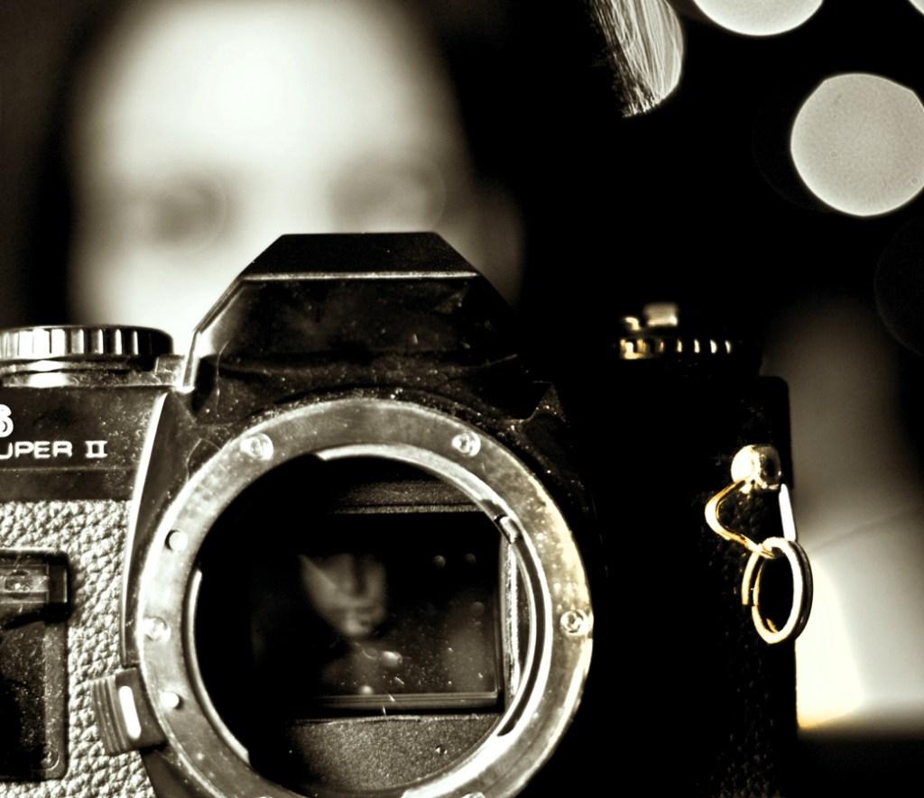 La razón de la crítica fotográfica: todos los motivos que pueden enseñarte a ser un mejor fotógrafo 1