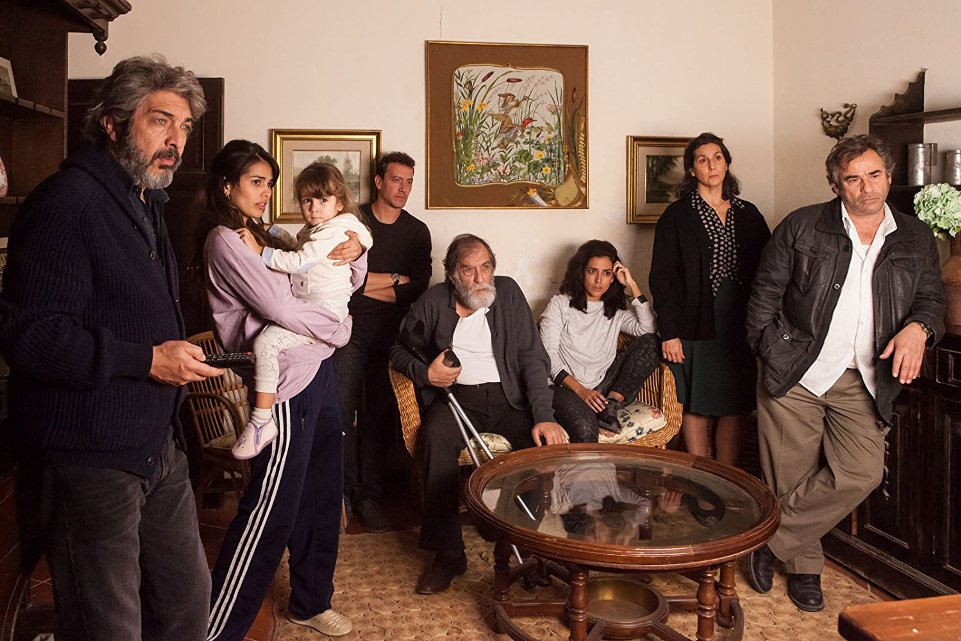 Todos lo saben: la película iraní más universal 2