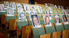 Cold War, la gran ganadora de los premios de cine europeo EFA 2018