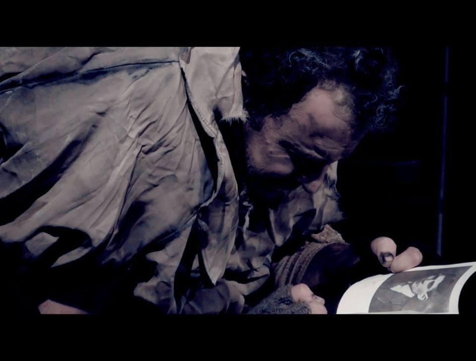 Gregor Samsa: David Llorente sacude el avispero de nuestras emociones 1