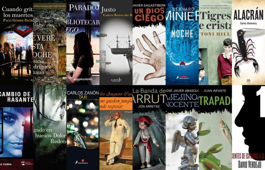 Los libros que hemos leído a lo largo de 2018 en Revista MoonMagazine