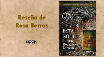 Te veré esta noche, de Susana Rodríguez Lezaun 1