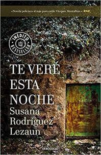 Te veré esta noche, de Susana Rodríguez Lezaun