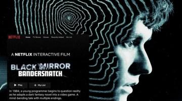 Bandersnatch (Black Mirror): elige tu propia pesadilla 3