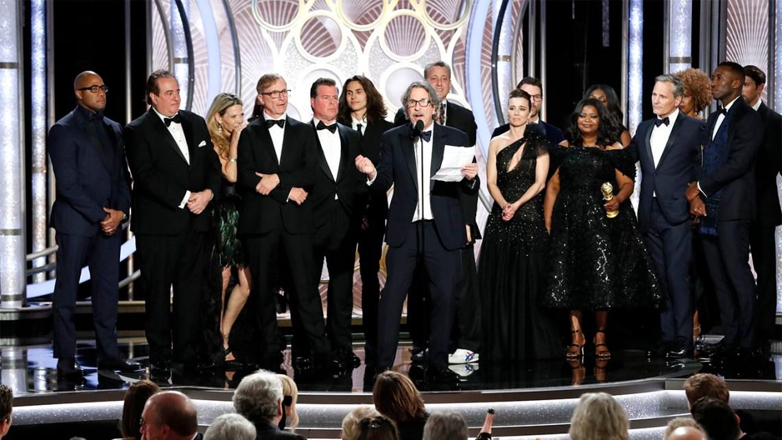 La 76 ceremonia de entrega de los Globos de Oro 2019 nos deja un reparto de premios muy fraccionado y poco coherent 4
