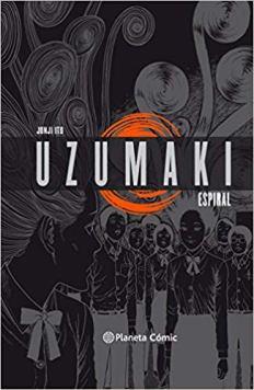 Uzumaki: Espiral, de Junji Ito, el manga como catarsis de la pesadilla