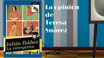 Vuelve Bellón: La catequista. Julián Ibáñez. Cuadernos del laberinto 1