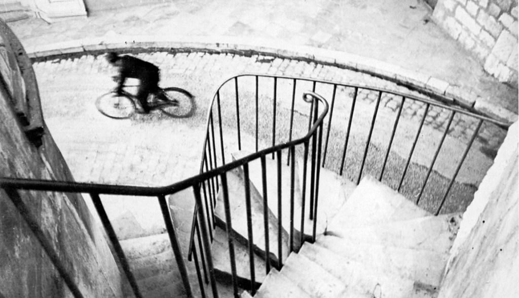 Cartier-Bresson: El joven Ojo del Siglo y la fotografía actual