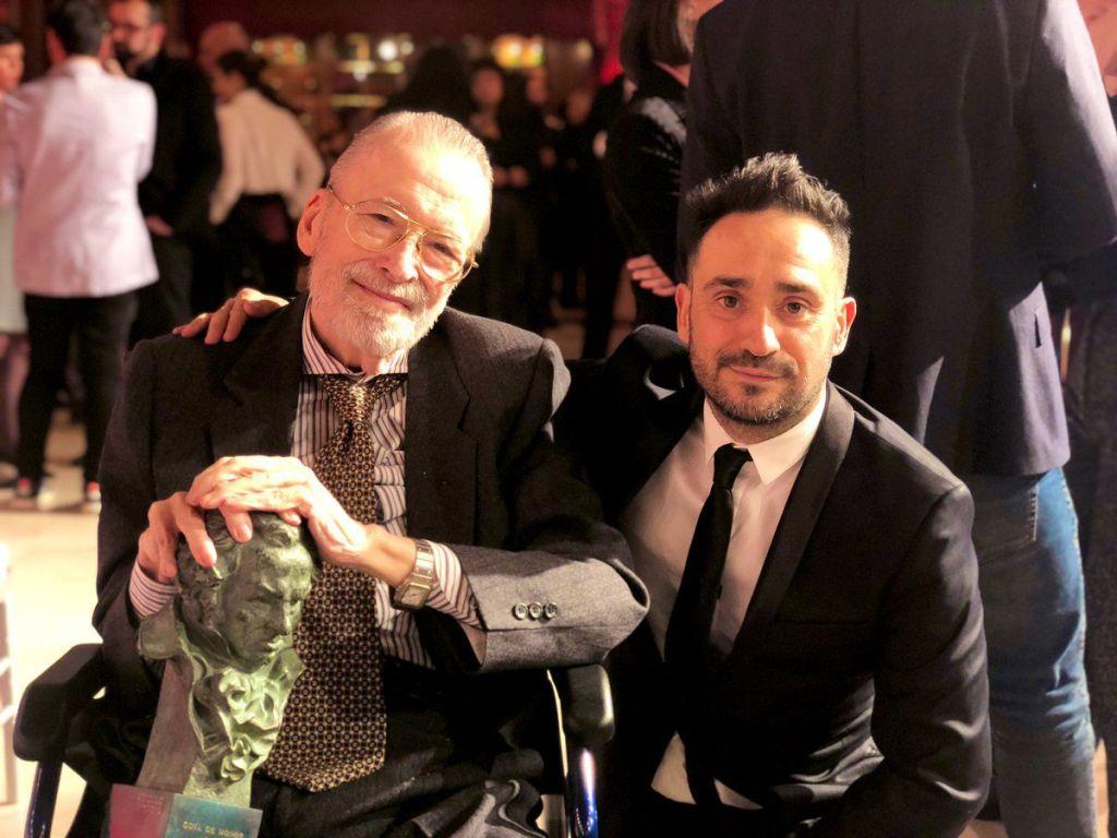Los Goya 2019 premian a un cine cargado de buenas intenciones, aunque poco innovador 4
