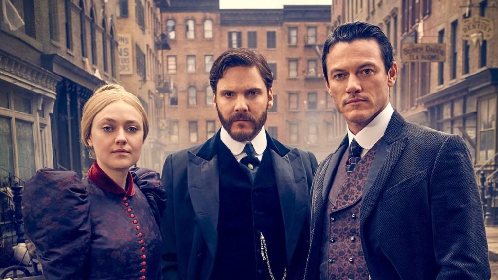 Cinco series que combinan con inteligencia suspense, drama e historias policíacas