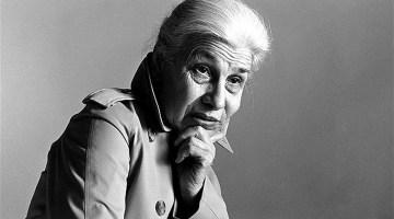 Eve Arnold y la historia: la fotógrafa de las grandes e inolvidables historias