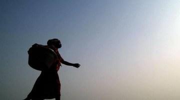La mudanza de los condenados. Un relato breve de Natalia Andújar