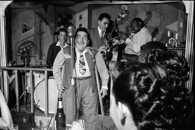 La música popular estadounidense del siglo XX (según Fernando Navarro) 15
