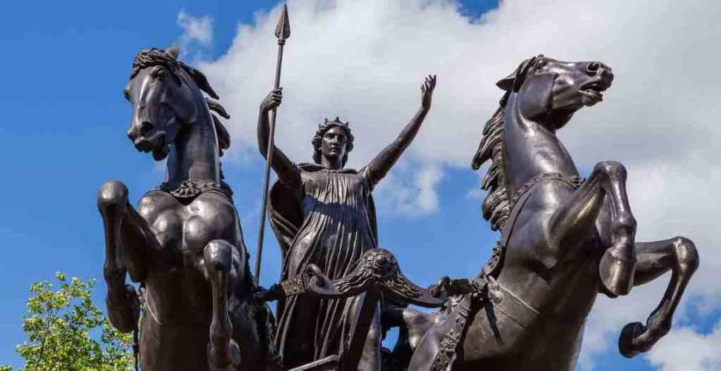 Siete mujeres excepcionales repudiadas por la historia 4