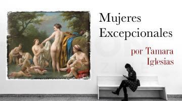Siete mujeres excepcionales repudiadas por la historia 7