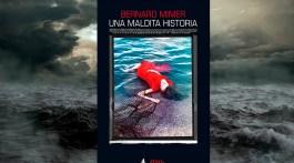 'Una maldita historia', de Bernad Minier: Hay vida más allá de Servaz