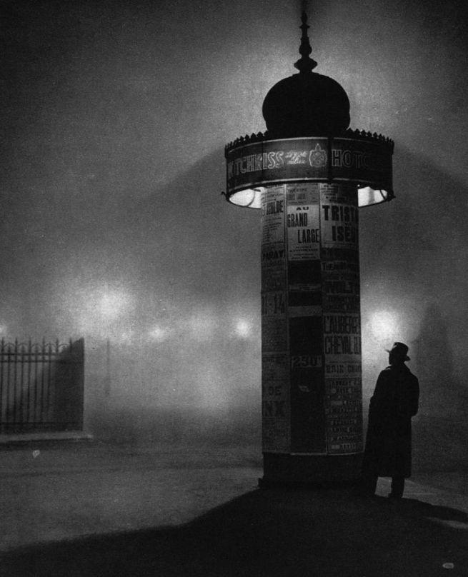 La ciudad misteriosa y Brassaï: el París de lo prohibido y lo dulcemente humano 4