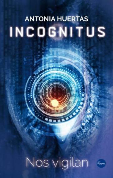 Apuestas ganadoras para el Día del Libro 2019: Incognitus