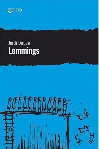 Apuestas ganadoras para el Día del Libro 2019: Lemmings
