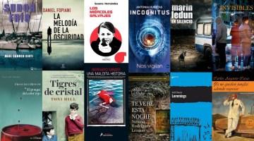 Libros y música: Sant Jordi 2019. Apuestas ganadoras para el Día del Libro 7