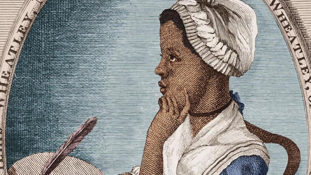 Artistas afroamericanos durante los siglos XVIII y XIX